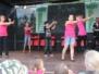 Auftritt Seenlandmesse 2. Juni 2012